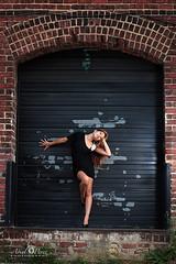 Karolina V (arielphotography) Tags: lighting urban hot sexy ariel fashion canon asian model vietnamese photoshoot charlotte location modelo vietnam fotos fotografia strobist 580ex2 5dm2