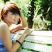 Ly Tran|Ngày nắng trong veo