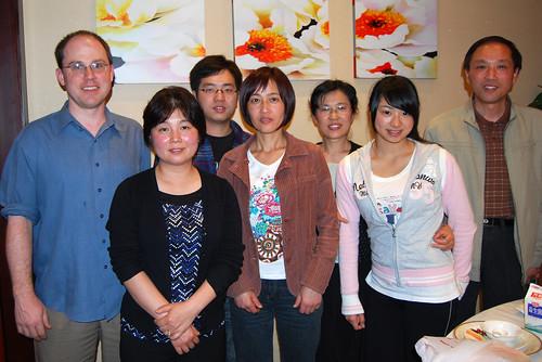 n136 - Shànghǎi Family