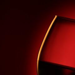 Have a wonderful weekend! (Globetrotter_J) Tags: light red glass backlight square licht soft wine special delicious taste liquid glas wein schön geschmack strobist anawesomeshot ysplix bestminimalshot