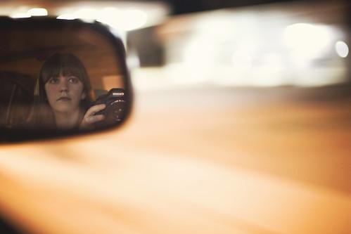 Mirror Shots
