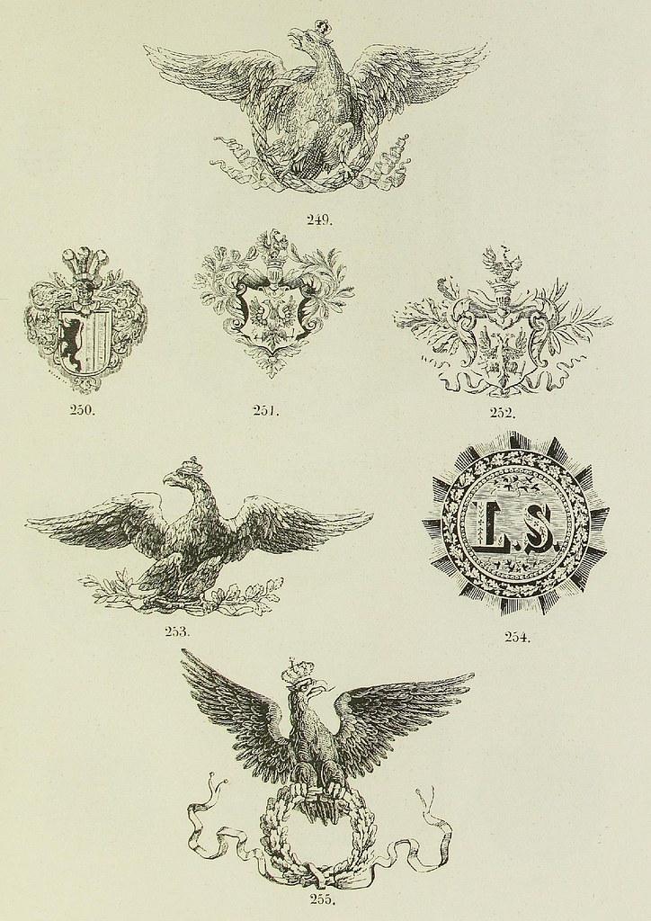 Schrift- und Polytypen-Proben BG Teubner, 1846 k