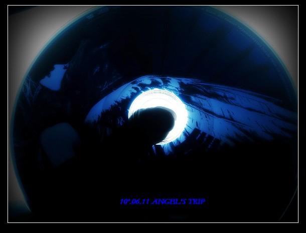 ANGEL'S TRIP