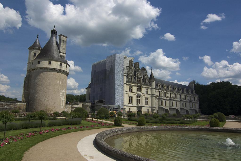 古堡 盧昂 莫內 梵谷
