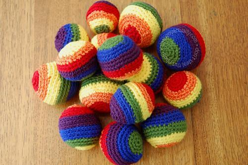 rainballs!