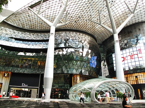 IMG_0057 Ion Orchard , Singapore