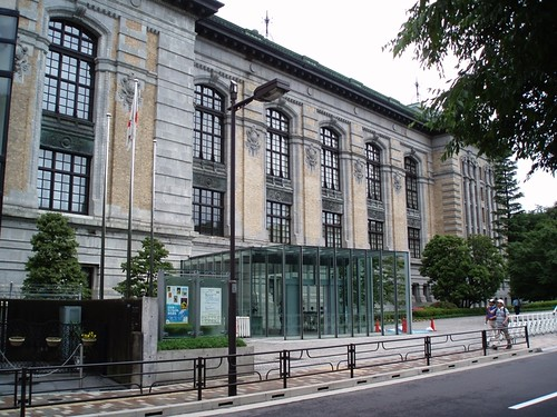 国際子ども図書館
