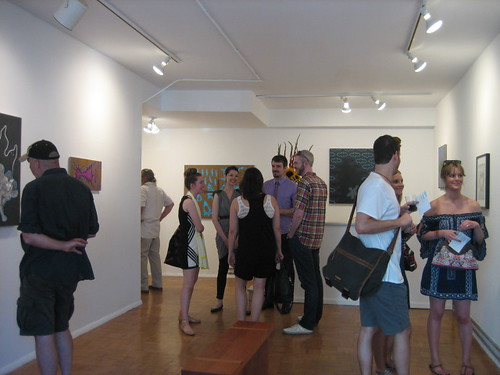 Robert Costello, RECONCILE Opening
