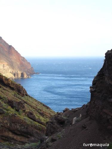 trekking El Hierro