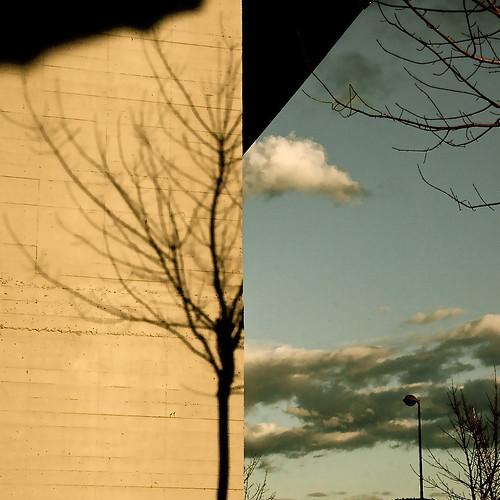 sobre la levedad y lo intangible by eMecHe