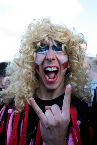 Twisted Sister Ultimate Fan