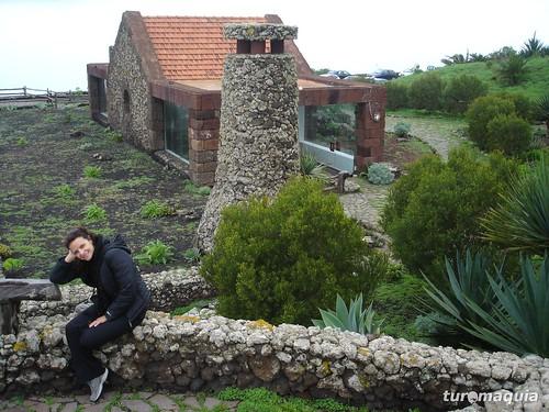 Mirador de La Peña - El Hierro