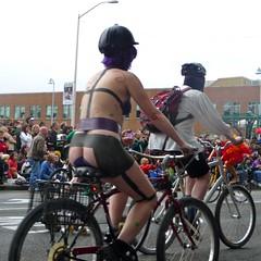 sarcasm @ Fremont Solstice Parade 2010 (missjenn) Tags: fremont parade solstice 2010