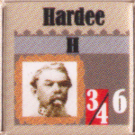 Battle Above the Clouds - Hardee