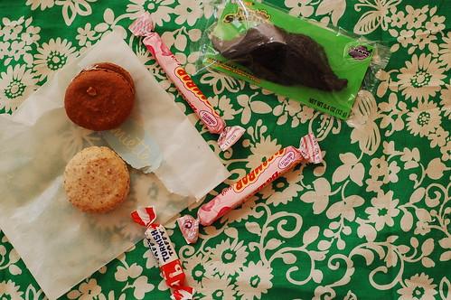 little treatsies from miette