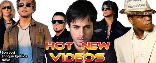 141010_HNVAUNZ_deVidZone Update:  Launching Music Videos Into Your Eyes...