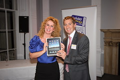 Holiday Extras Customer's Awards pictures