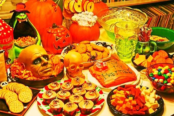 Halloweenandpumpkin3