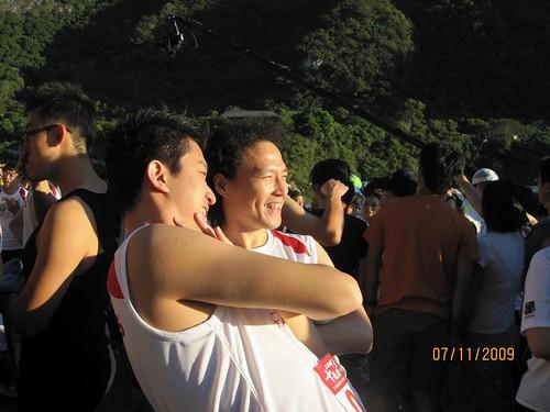2009太魯閣馬拉松--220