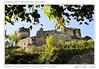 Château de Tournoël, Puy de Dôme