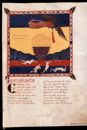 007-Beato de Liebana-1047-Biblioteca Nacional de España