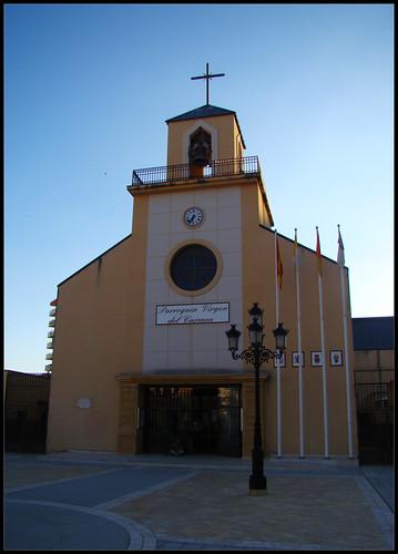 Parroquia Virgen del Carmen