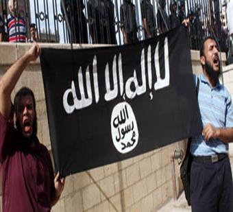 دولة العراق الاسلامية