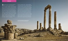 Published!... (SonOfJordan) Tags: travel magazine photography published citadel amman jordan kerak publication karak featured sonofjordan shadisamawi picsean picseatravel