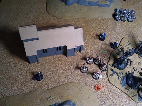 Cygnar 2- Stormsmiths