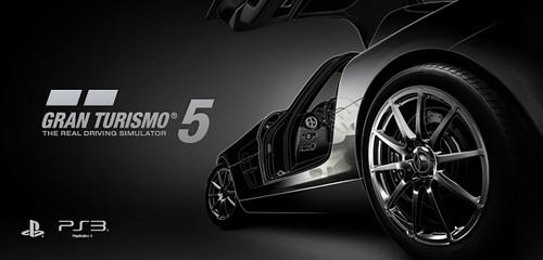 Gran Turismo 5 Gameplay Video - HQ