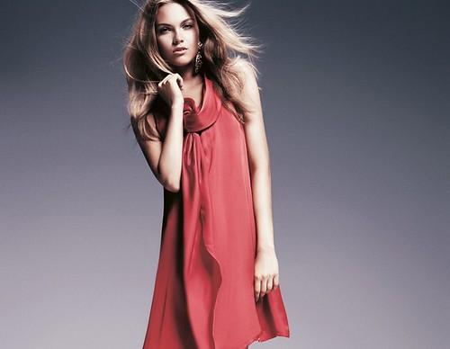 Soaked in Luxury, vestidos de fiesta y ropa para mujer Soaked in Luxury, colección de invierno