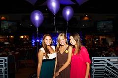 Raffle Girls