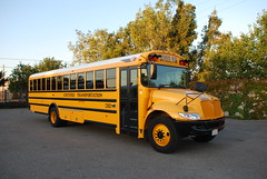 CTS C5903 (crown426) Tags: california ic international schoolbus santaana 2009 ce300 certifiedtransportation