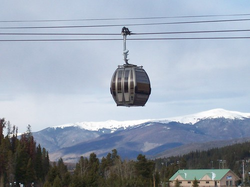 Breckenridge Gondola