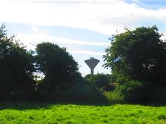 IMG_6617 (the_gonz) Tags: uptonwatertower watertower upton pontefract beacon tower yorkshire landmark village uptonpontefract life