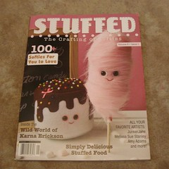 Stuffed, Winter 2010