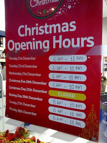 sainsbury opening hours christmas buckinghamshire lincolnshirechurch christmas bulletin boardno tesco opening before christmas insists town clerk