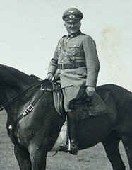 German General On Horse Back ( Unknown Date) 1930s ??? (Make Oxygen... Kill Co2...Plant More Trees) Tags: horses horse wearing fashion vintage germany army clothing war uniform iron general boots military coat ironcross retro riding jacket german ww2 uniforms horseback officer generals medals officers wehrmacht werhmacht breeches germanarmy onhorseback armyuniform ridingboots inuniform horserding fieldmarshal armyofficer germanofficer armygeneral ridingbreeches oficers armyofficers officersuniform germangeneral ridingbreechesridingboots ridngboots generalsuniform armygenerals germangenerals generalinuniform armygeneralinuniform fieldmarshalfritsch wearinguniform officerwearing germanarmygeneral generalwearingridingbreeches armyofficerwearing officersinuniform officerinuniform generalswearingridingbreeches armyofficersuniform germanarmyofficer germanarmygenerals officerwearinguniform generalsinuniform officerwearingridingbreeches officerswearingridingbreeches offizer