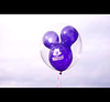 Float (lucy*d) Tags: california sky purple disneyland balloon violet mickeymouse anaheim perfectpurplesaturday
