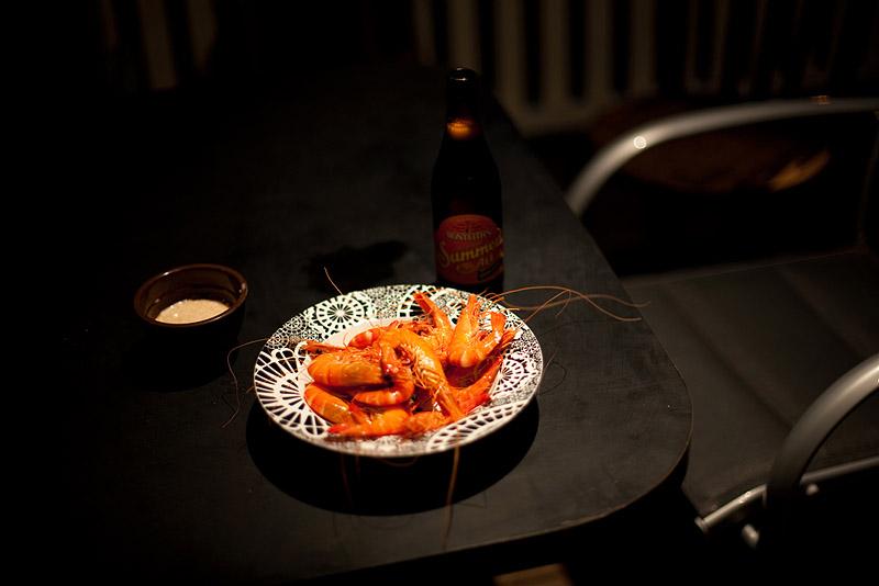 Summer Dinner, 163/365