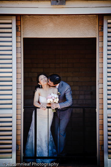 Clare & Nic's Wedding (by Autumnleaf Photography)