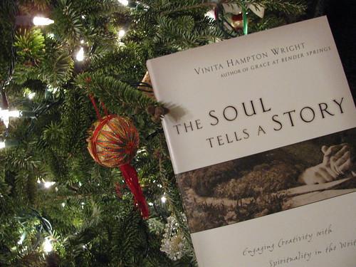Soul Tells a Story