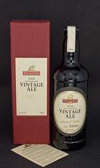 Fuller's : 2008 Vintage Ale (Skink74) Tags: 20d beer vintage bottle ale 2008 typology eos20d fullers bottleconditioned 2008vintageale nikkor35mm114ai