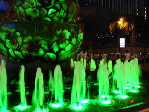 DSC02043 琉璃喷泉