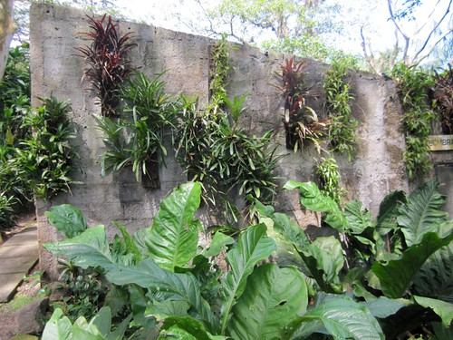 4255525472 b2efdc3c29 Water Walls of Roberto Burle Marx