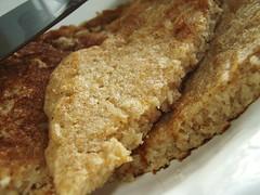 whole wheat pancakes - 27