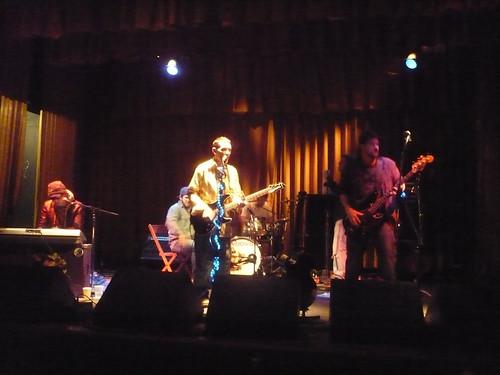 Woovs (12/18/09)