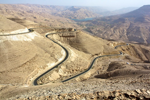 Jordan - Kings Highway - 4