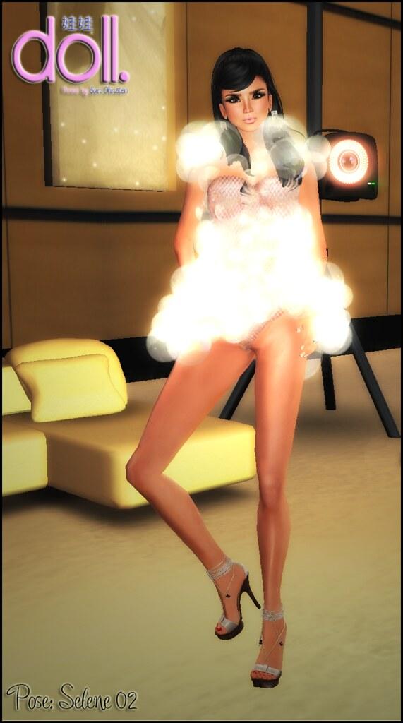 [doll.] Selene 02