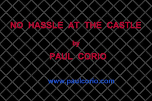 PAUL CORIO Card